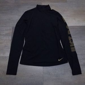 Nike Womens Track Jacket Small